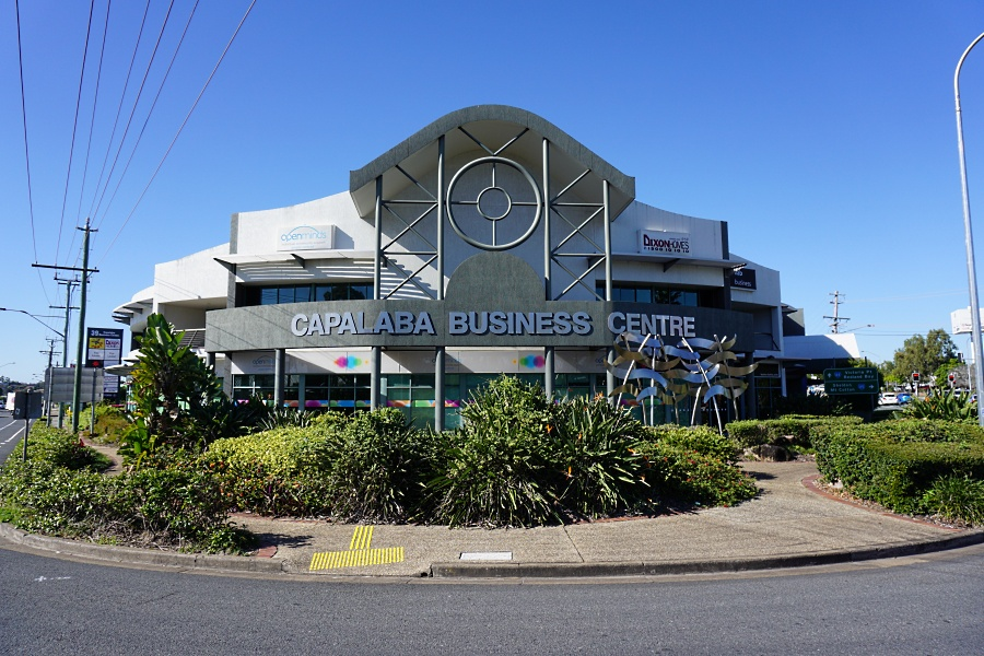 Redlands Constructions - Capalaba Business Centre